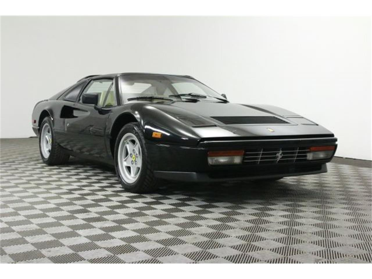 Large Picture of 1987 Ferrari 328 GTS located in Denver  Colorado - $69,900.00 Offered by Worldwide Vintage Autos - JMHC