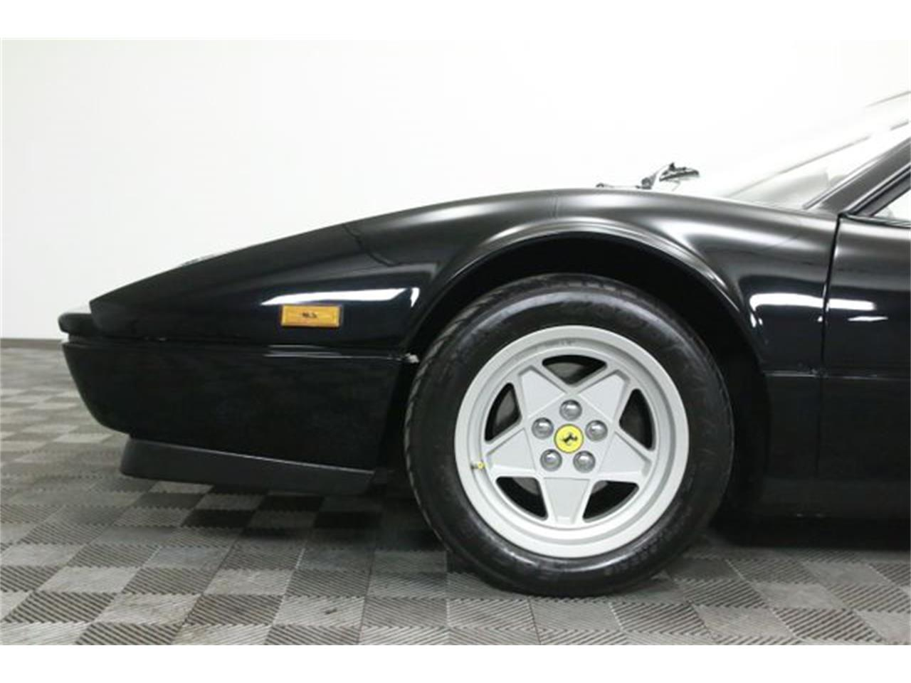 Large Picture of '87 Ferrari 328 GTS located in Colorado Offered by Worldwide Vintage Autos - JMHC
