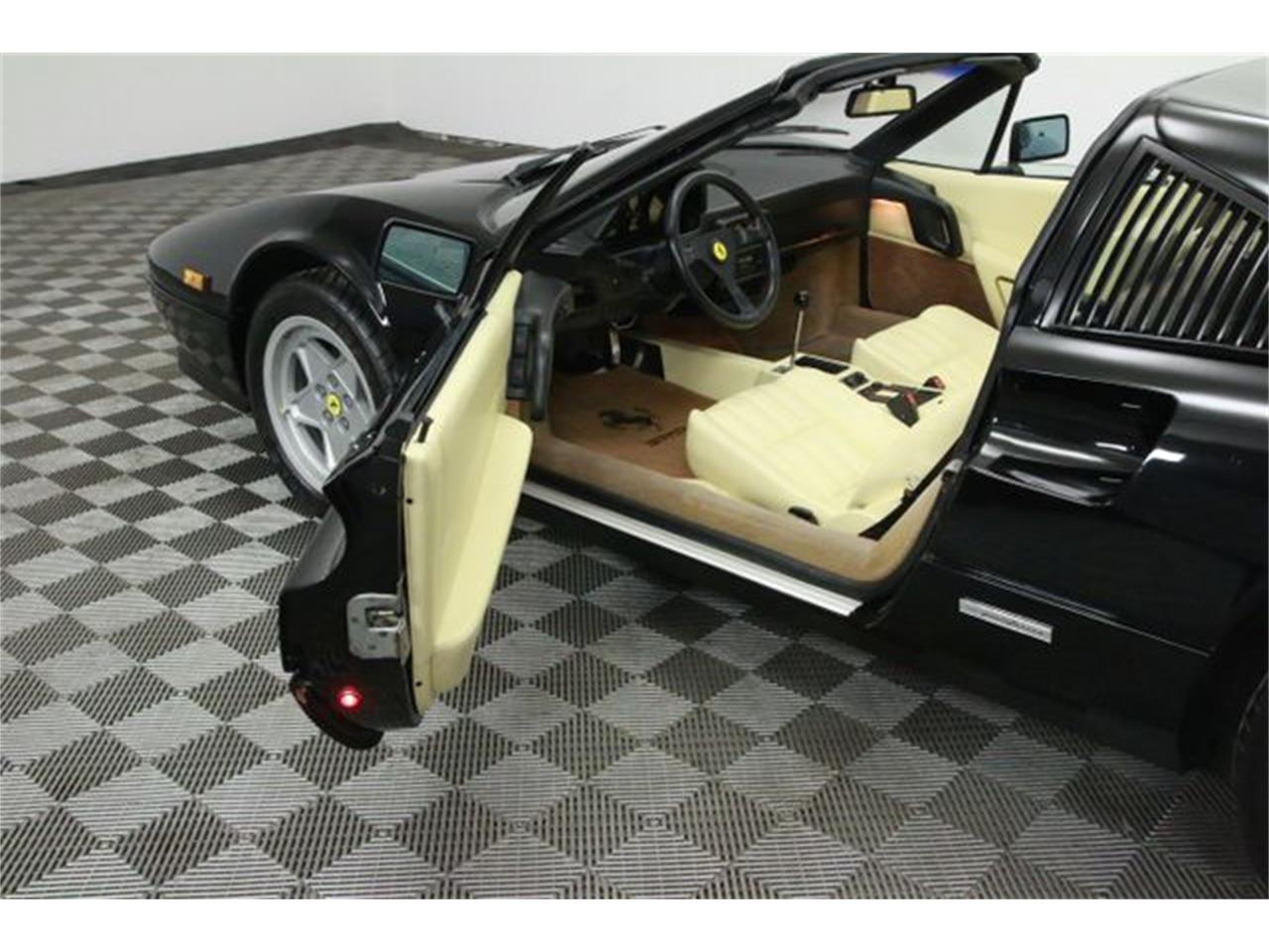 Large Picture of 1987 328 GTS located in Colorado - $69,900.00 Offered by Worldwide Vintage Autos - JMHC