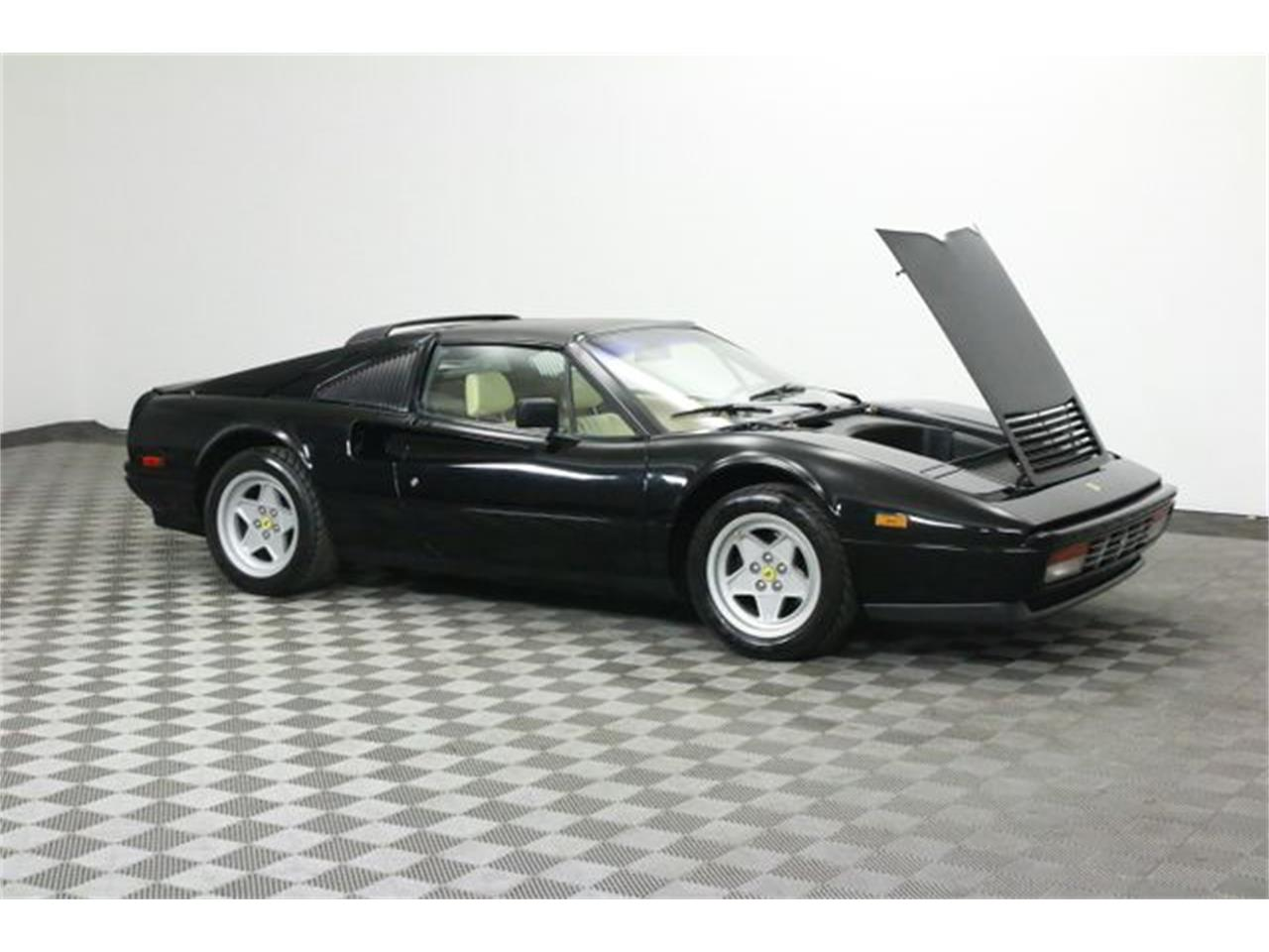 Large Picture of '87 328 GTS located in Denver  Colorado - $69,900.00 Offered by Worldwide Vintage Autos - JMHC
