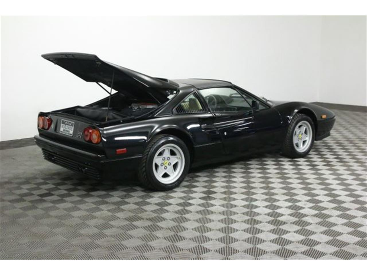 Large Picture of 1987 Ferrari 328 GTS Offered by Worldwide Vintage Autos - JMHC