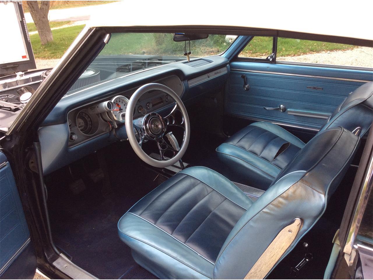Large Picture of Classic '65 Chevrolet Chevelle Malibu located in Iowa - $27,000.00 - JMJM