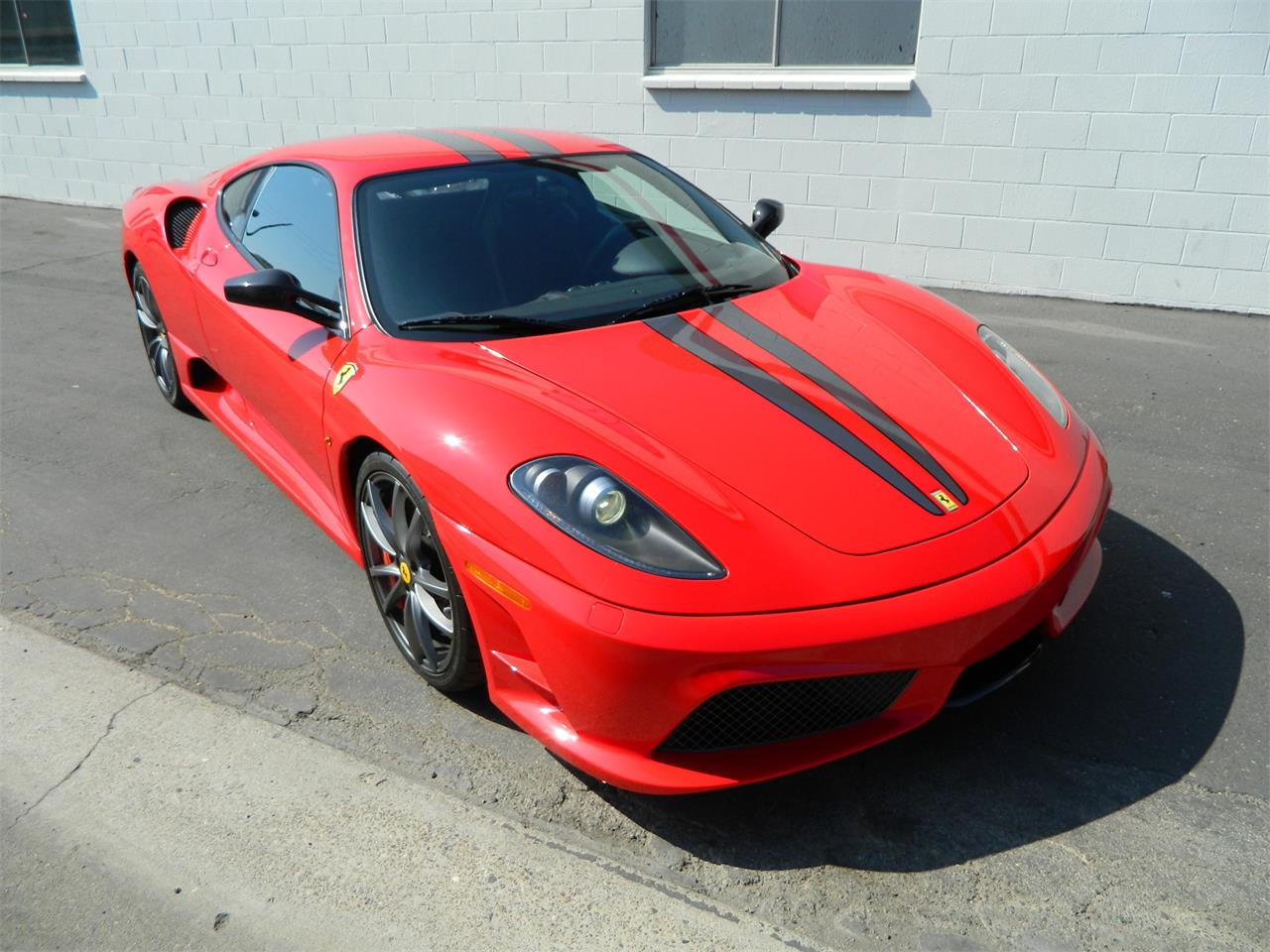 Large Picture of '08 F430 - JMJN