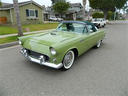 Picture of 1956 Ford Thunderbird located in Orange California - $36,500.00 Offered by Classic Car Marketing, Inc. - JMJP