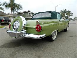 Picture of Classic 1956 Ford Thunderbird located in California Offered by Classic Car Marketing, Inc. - JMJP
