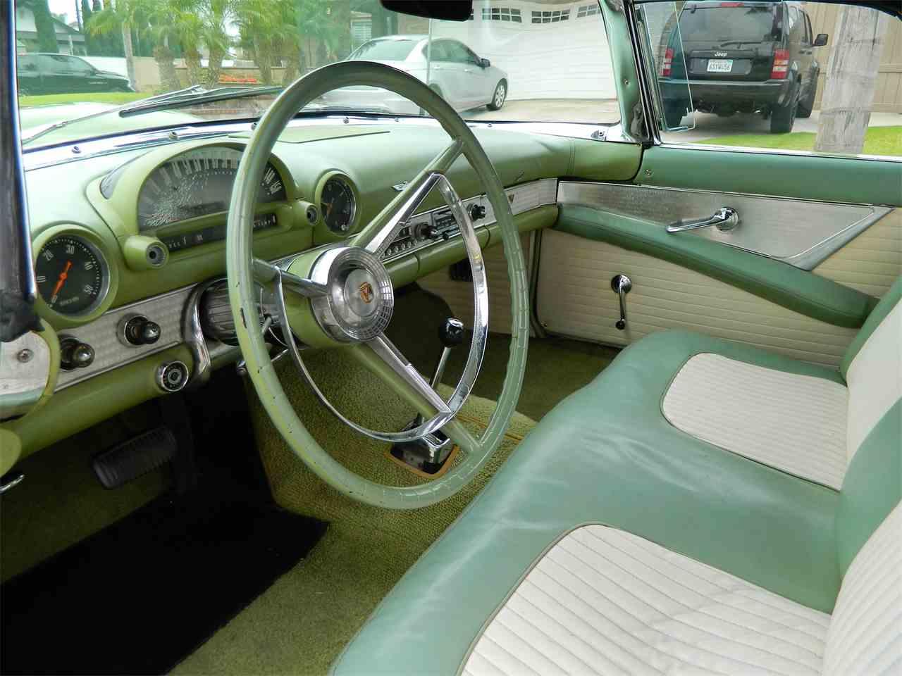 Large Picture of '56 Thunderbird - JMJP
