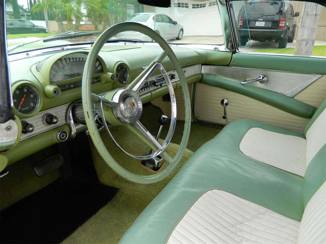 Large Picture of 1956 Thunderbird - $36,500.00 - JMJP