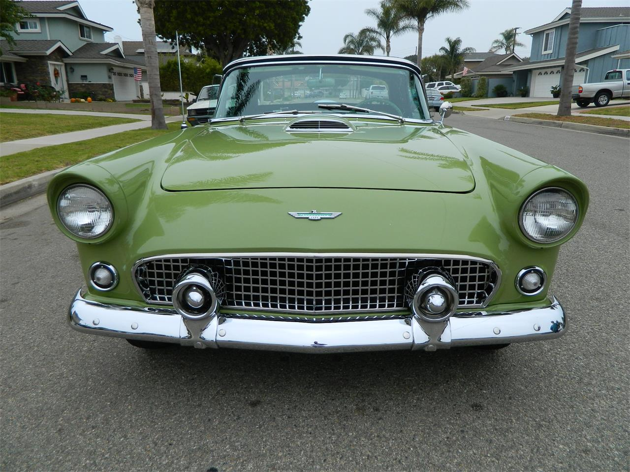 Large Picture of Classic 1956 Thunderbird - $36,500.00 - JMJP