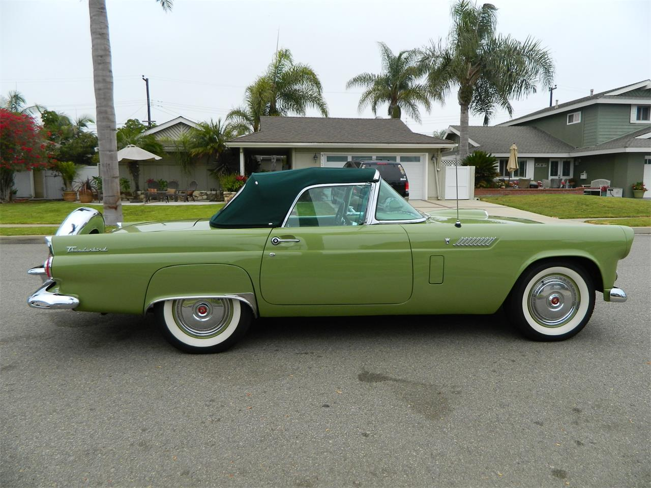 Large Picture of Classic '56 Thunderbird Offered by Classic Car Marketing, Inc. - JMJP