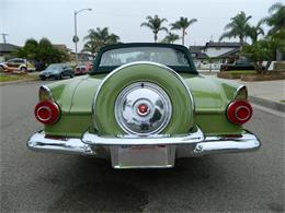 Picture of Classic '56 Ford Thunderbird located in California - $36,500.00 Offered by Classic Car Marketing, Inc. - JMJP
