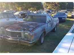 Picture of '78 Ranchero - JMJR