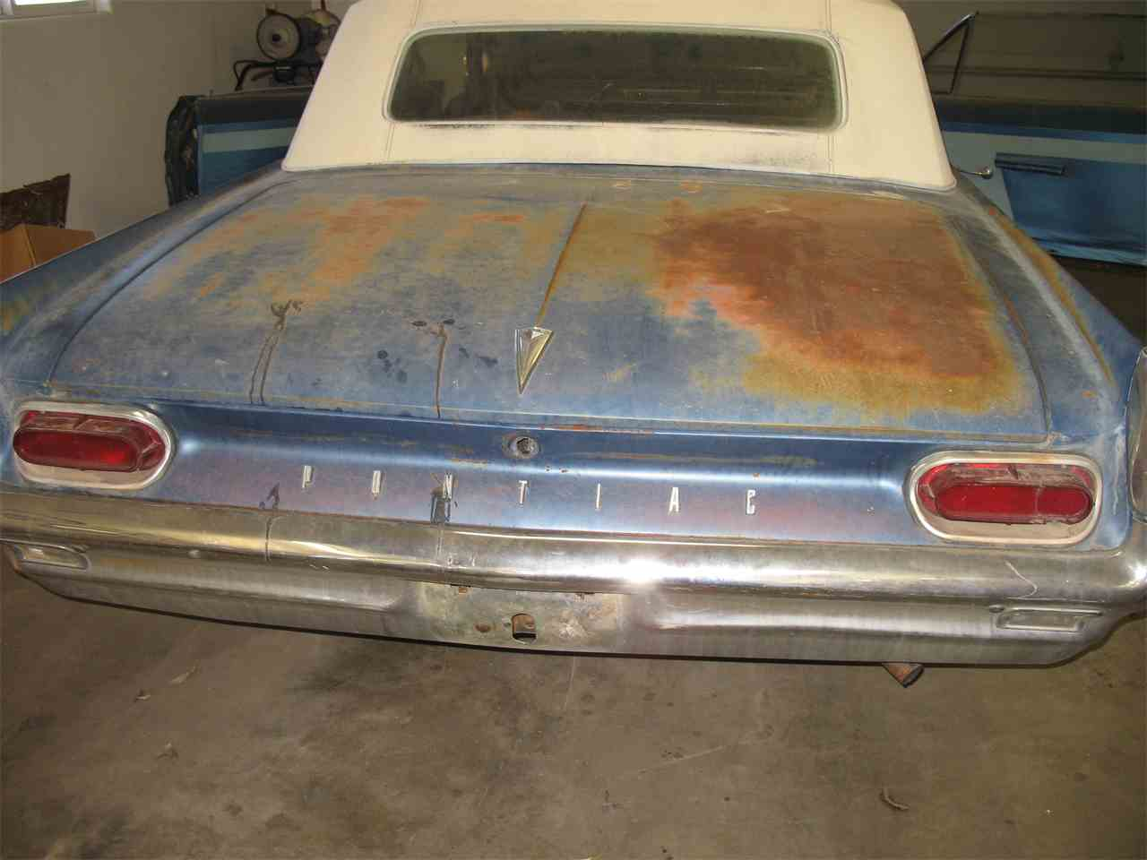 Large Picture of '61 Catalina - JILM