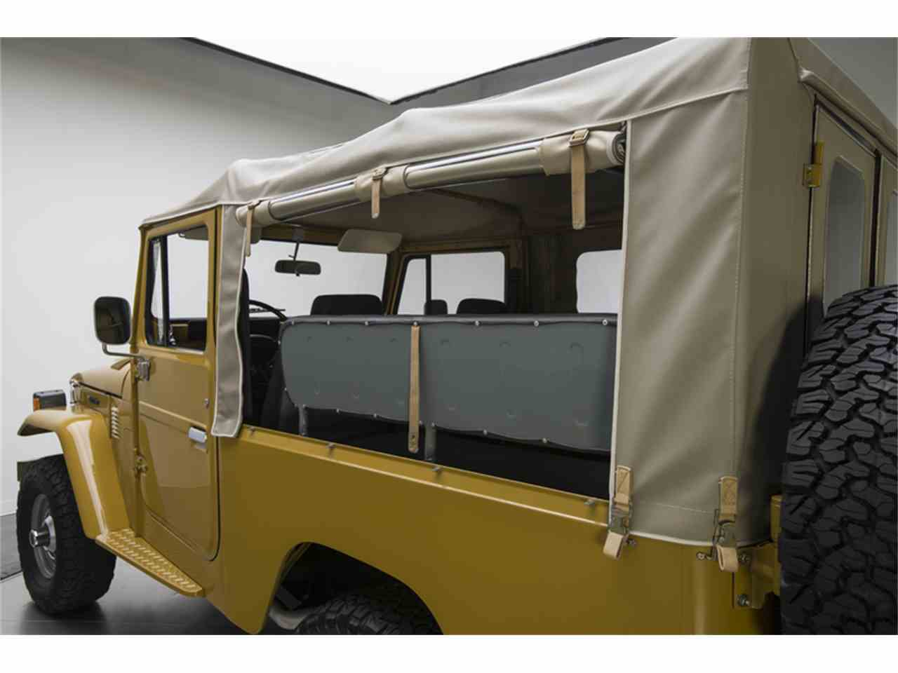 Large Picture of '82 Land Cruiser FJ43 - JML9