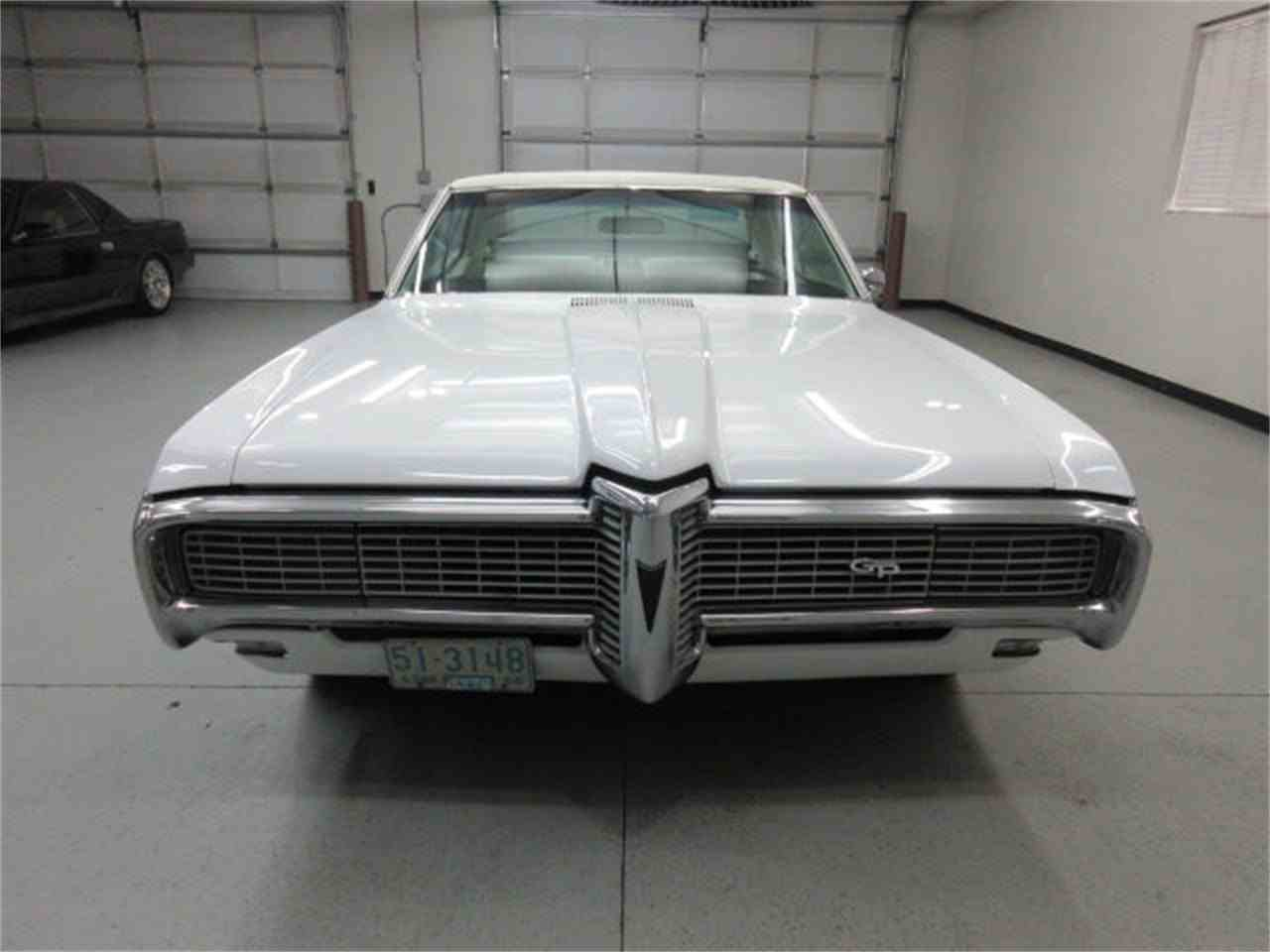 Large Picture of Classic '68 Gr. Prix - $23,975.00 Offered by Frankman Motor Company - JMLP