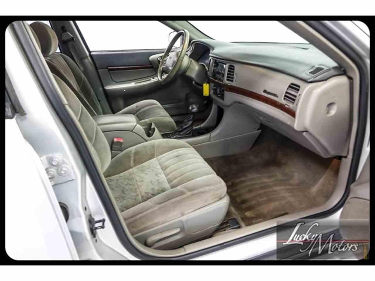 Large Picture of '03 Impala - JILS