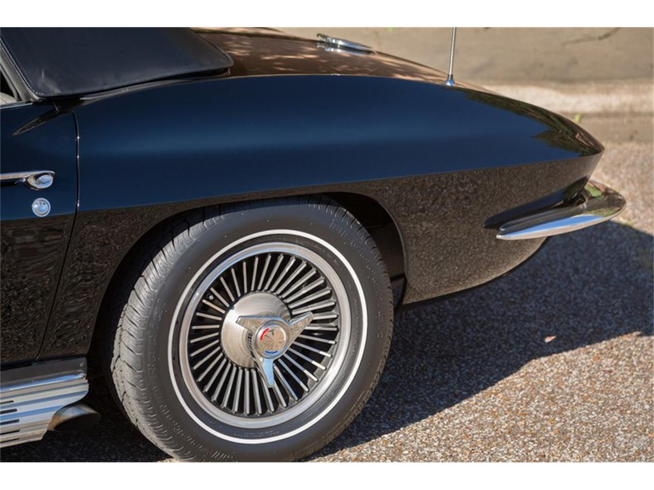Large Picture of Classic 1966 Corvette located in Tennessee Offered by Art & Speed - JMLY