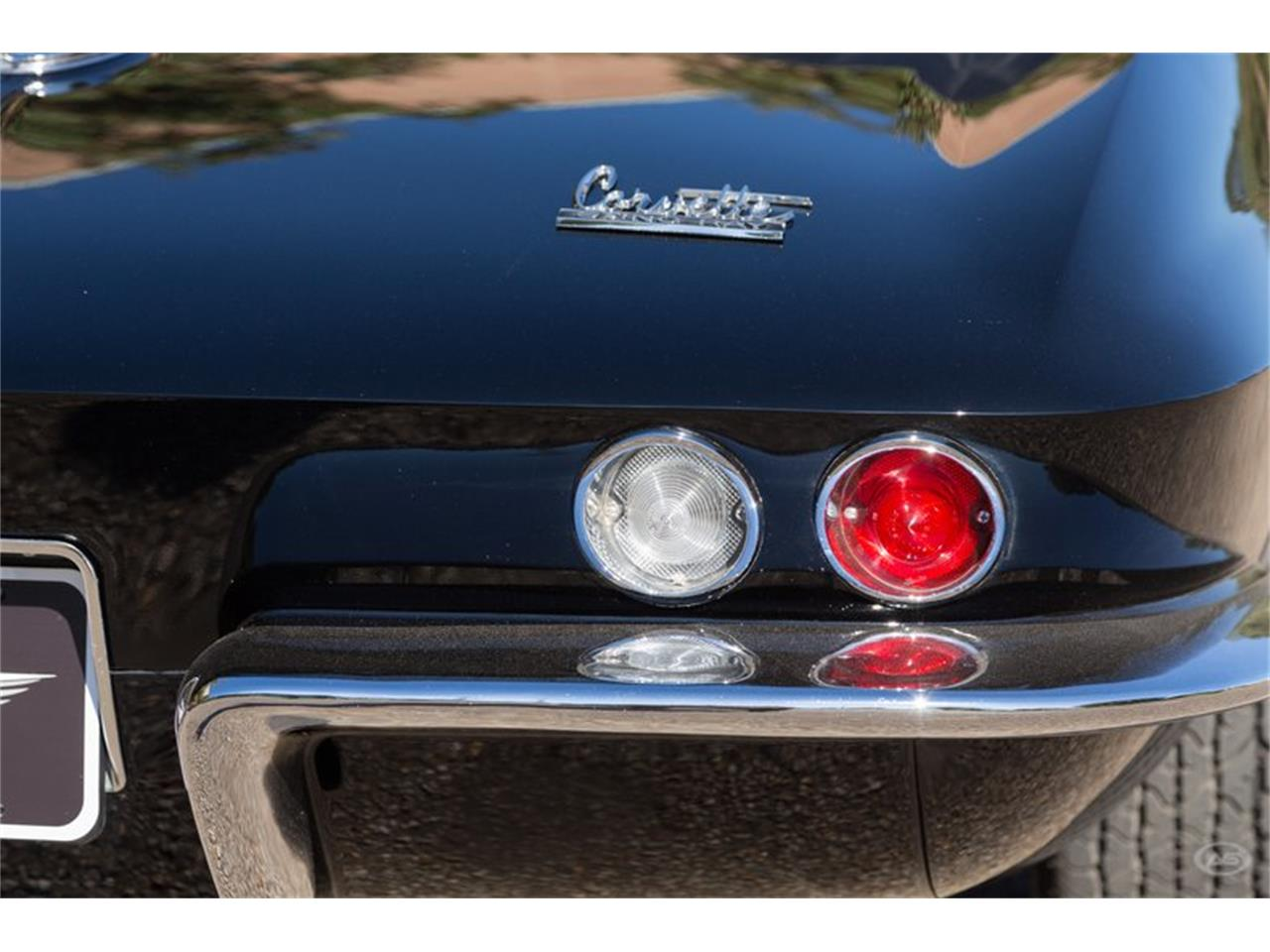 Large Picture of Classic '66 Corvette - $73,900.00 Offered by Art & Speed - JMLY
