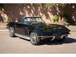 Picture of Classic 1966 Chevrolet Corvette - $73,900.00 Offered by Art & Speed - JMLY