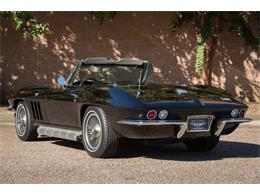 Picture of Classic '66 Chevrolet Corvette - $73,900.00 Offered by Art & Speed - JMLY
