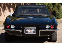 Picture of Classic '66 Corvette located in Tennessee - $73,900.00 Offered by Art & Speed - JMLY