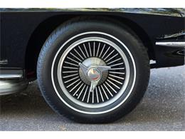 Picture of Classic '66 Chevrolet Corvette located in Tennessee - $73,900.00 - JMLY