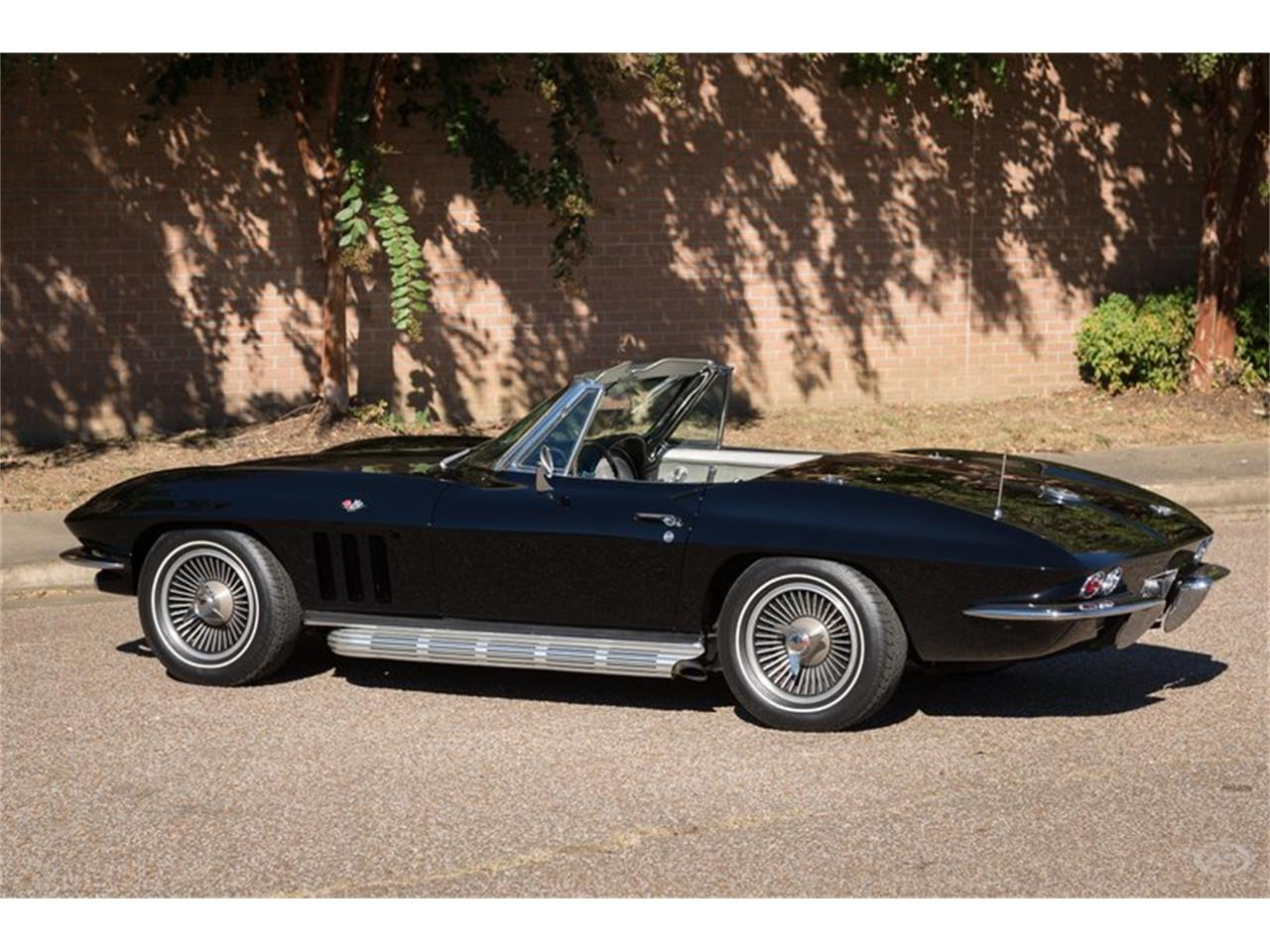 Large Picture of Classic '66 Corvette located in Collierville Tennessee - $73,900.00 Offered by Art & Speed - JMLY