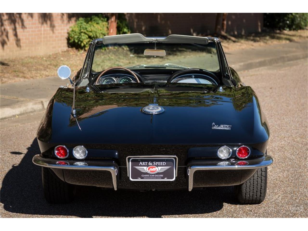 Large Picture of Classic '66 Corvette Offered by Art & Speed - JMLY
