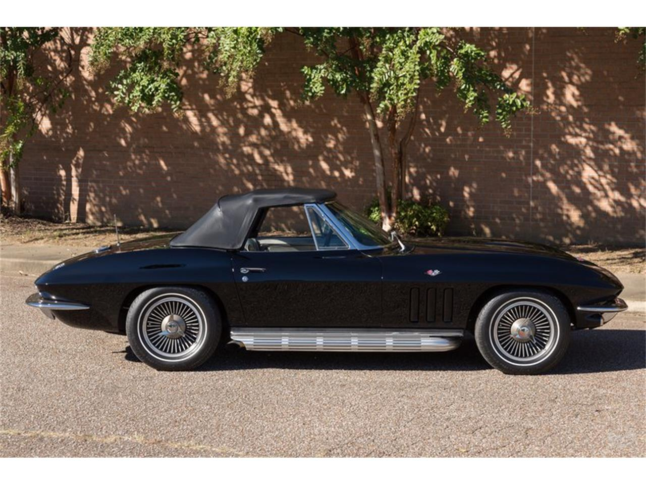 Large Picture of '66 Chevrolet Corvette located in Collierville Tennessee - $73,900.00 - JMLY