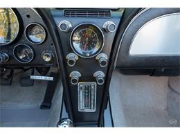Picture of Classic '66 Corvette - JMLY