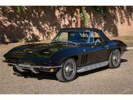 Picture of Classic 1966 Corvette located in Tennessee Offered by Art & Speed - JMLY
