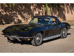 Picture of '66 Corvette located in Tennessee Offered by Art & Speed - JMLY