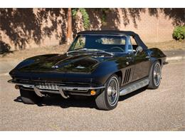 Picture of Classic '66 Chevrolet Corvette located in Collierville Tennessee - JMLY