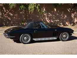 Picture of 1966 Corvette located in Tennessee Offered by Art & Speed - JMLY