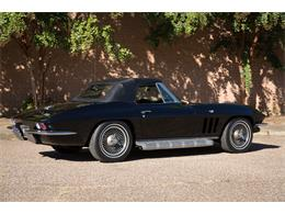 Picture of Classic '66 Corvette Offered by Art & Speed - JMLY