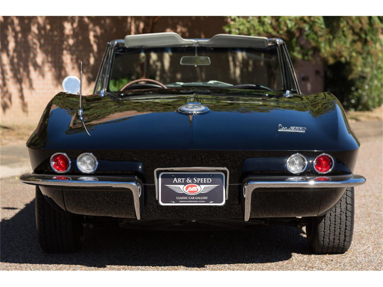 Large Picture of Classic 1966 Corvette - $73,900.00 - JMLY
