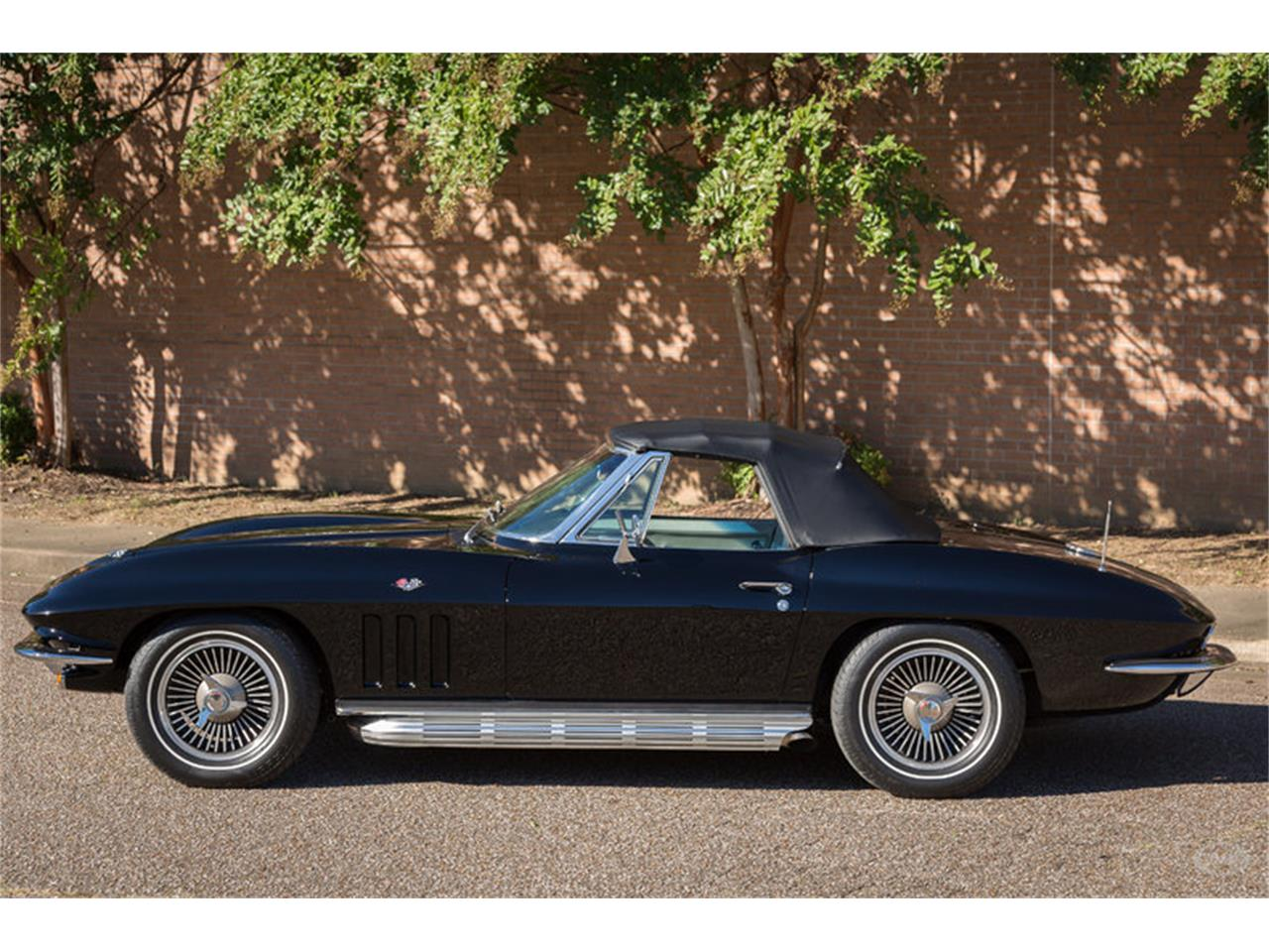 Large Picture of 1966 Chevrolet Corvette located in Collierville Tennessee - $73,900.00 Offered by Art & Speed - JMLY