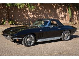 Picture of 1966 Chevrolet Corvette located in Collierville Tennessee - $73,900.00 - JMLY