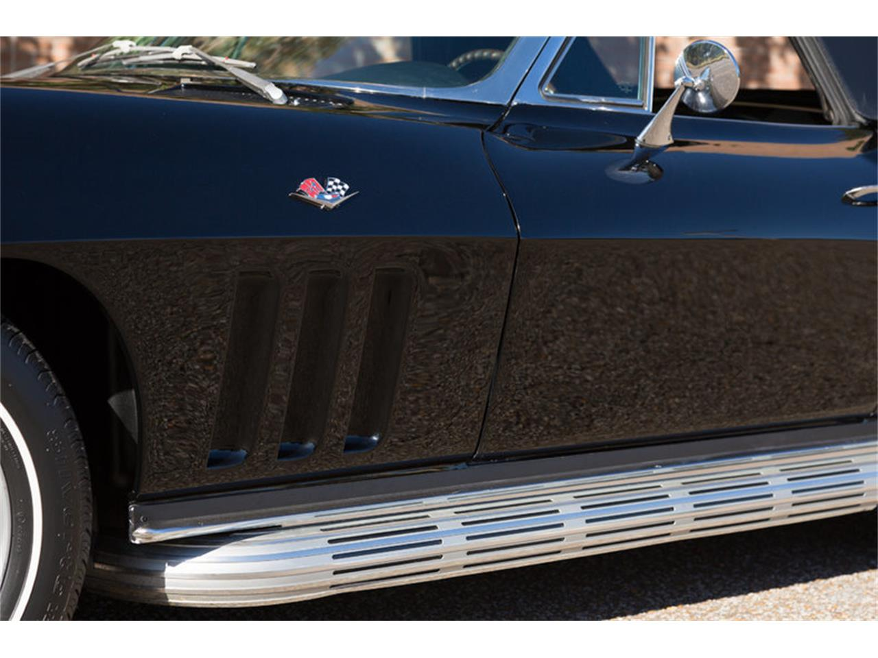 Large Picture of Classic '66 Chevrolet Corvette - $73,900.00 Offered by Art & Speed - JMLY