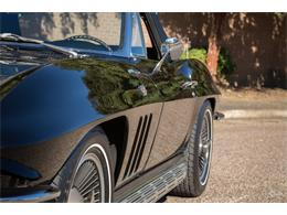 Picture of Classic 1966 Corvette Offered by Art & Speed - JMLY