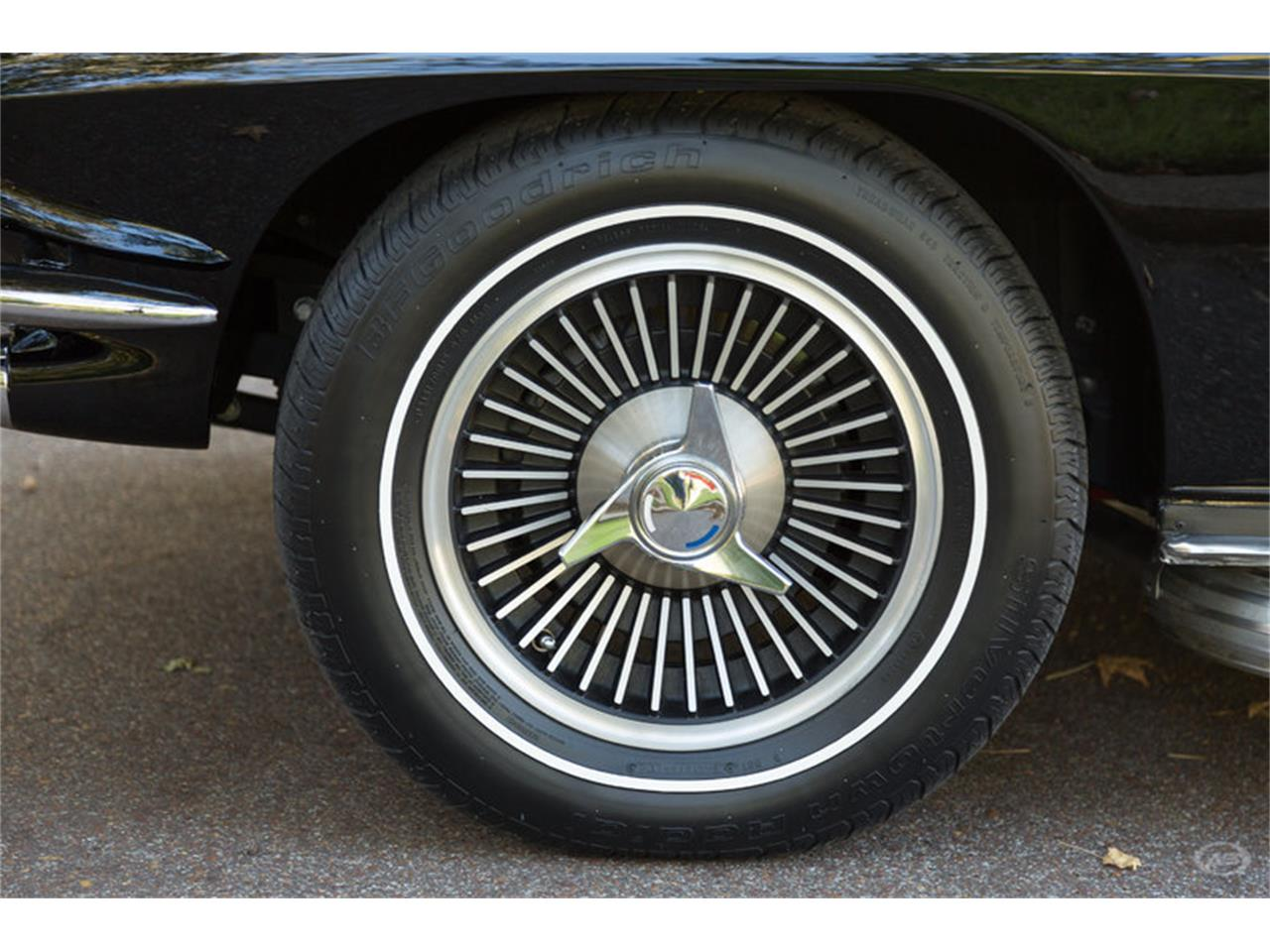 Large Picture of Classic 1966 Corvette located in Collierville Tennessee - $73,900.00 Offered by Art & Speed - JMLY