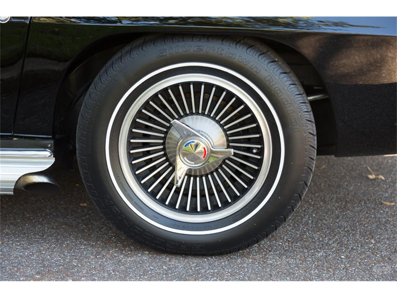 Large Picture of Classic '66 Corvette located in Tennessee Offered by Art & Speed - JMLY