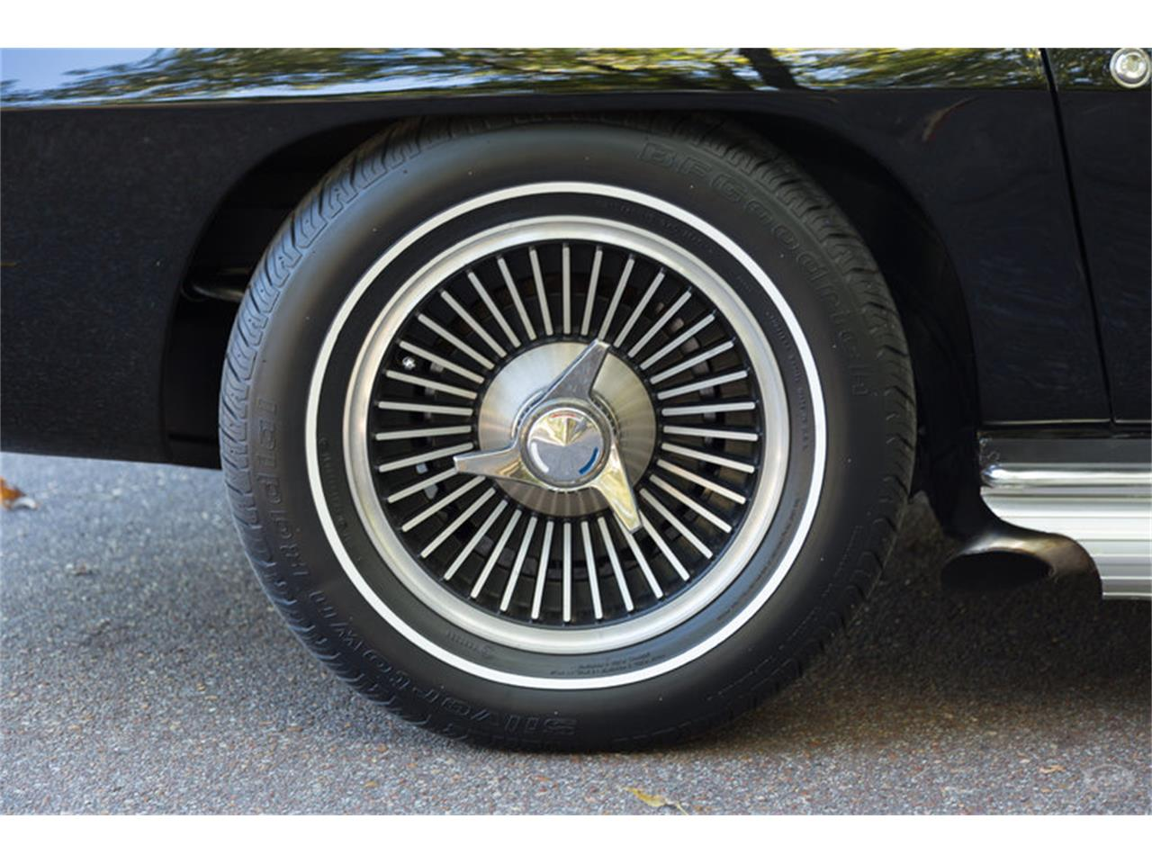 Large Picture of Classic 1966 Corvette located in Collierville Tennessee - $73,900.00 - JMLY