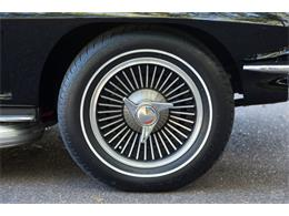 Picture of Classic '66 Chevrolet Corvette Offered by Art & Speed - JMLY