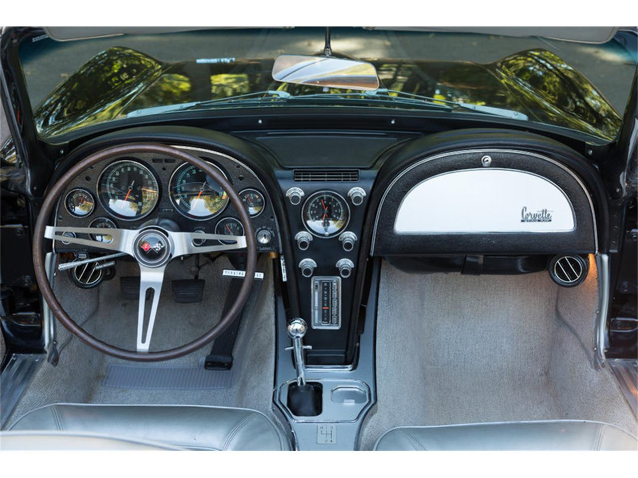 Large Picture of Classic 1966 Chevrolet Corvette - $73,900.00 - JMLY