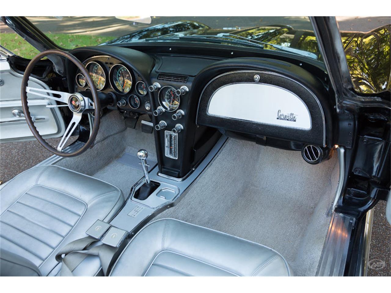 Large Picture of Classic 1966 Chevrolet Corvette - JMLY