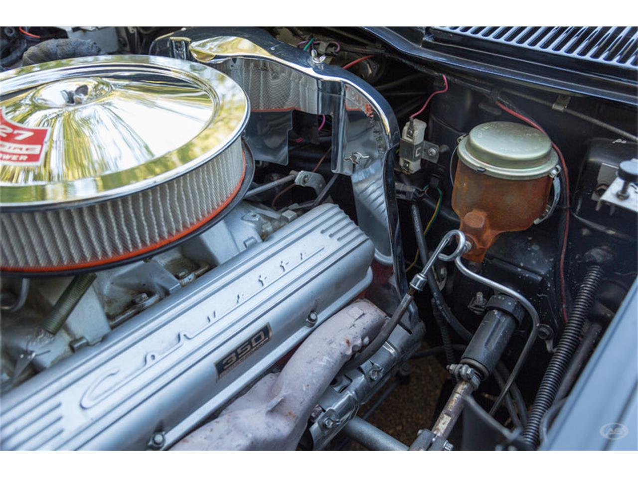 Large Picture of Classic 1966 Chevrolet Corvette Offered by Art & Speed - JMLY