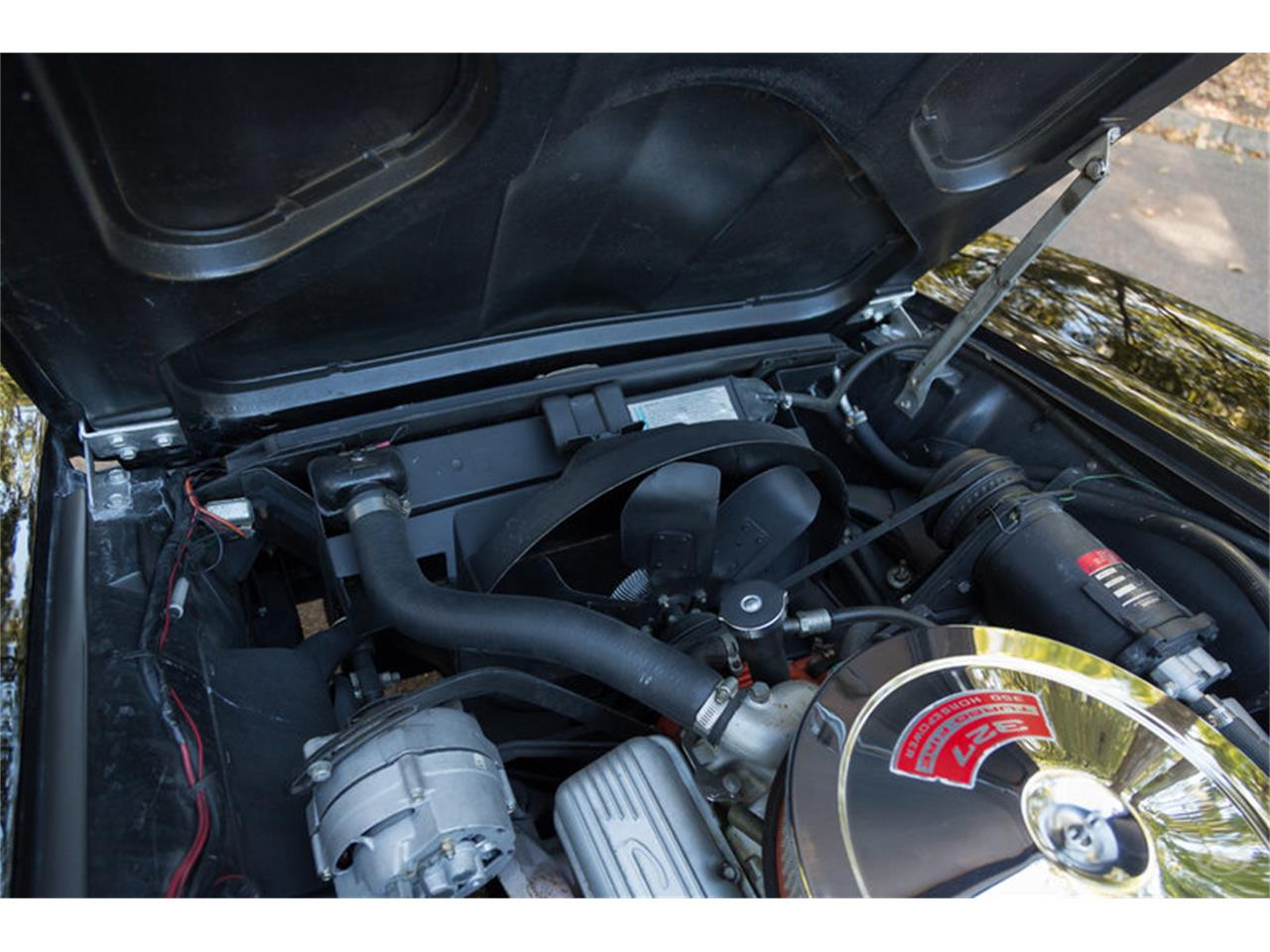 Large Picture of '66 Corvette - $73,900.00 - JMLY