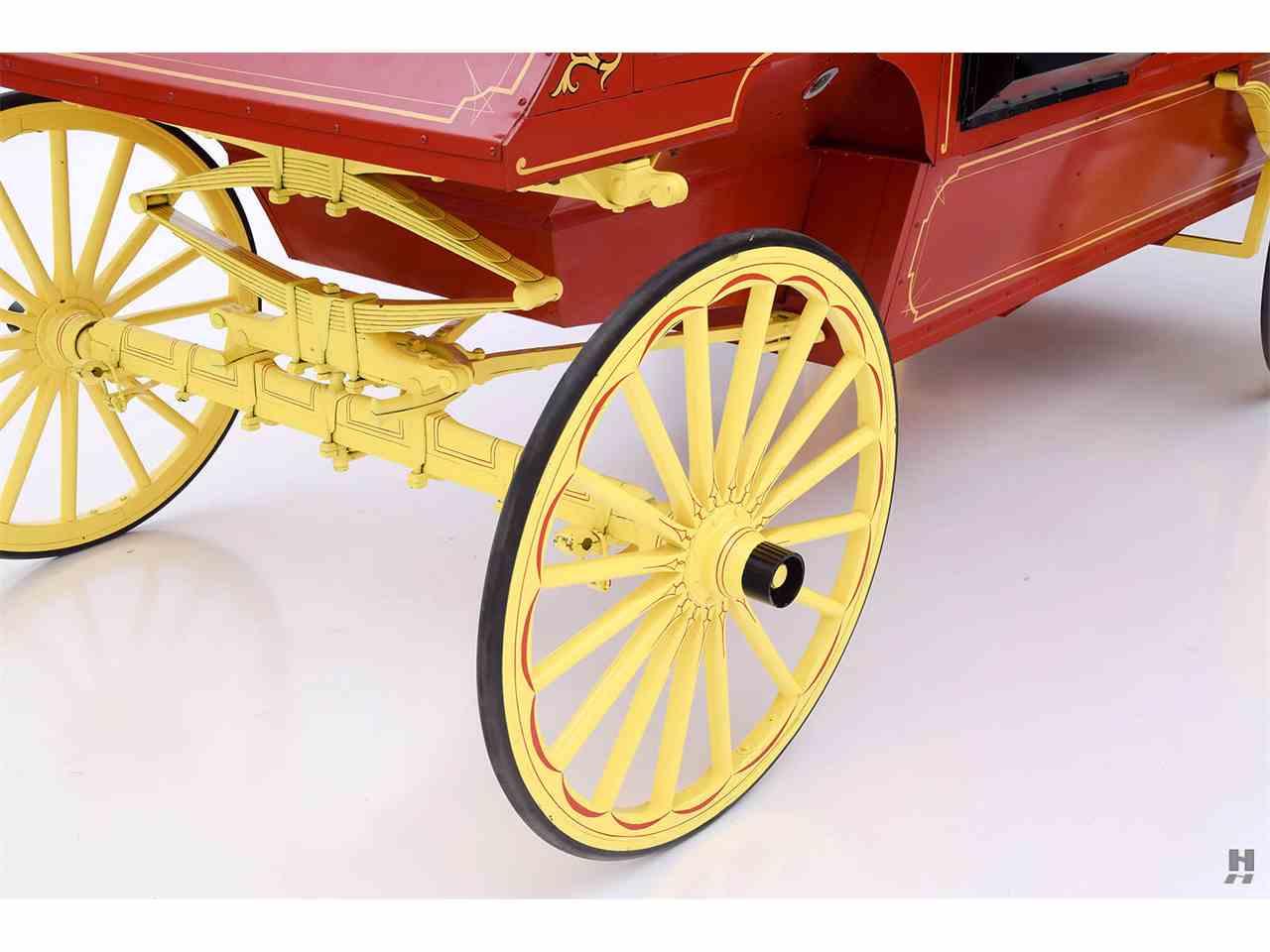 Large Picture of 1910 Cretors Model D located in Missouri - $68,500.00 - JMNV
