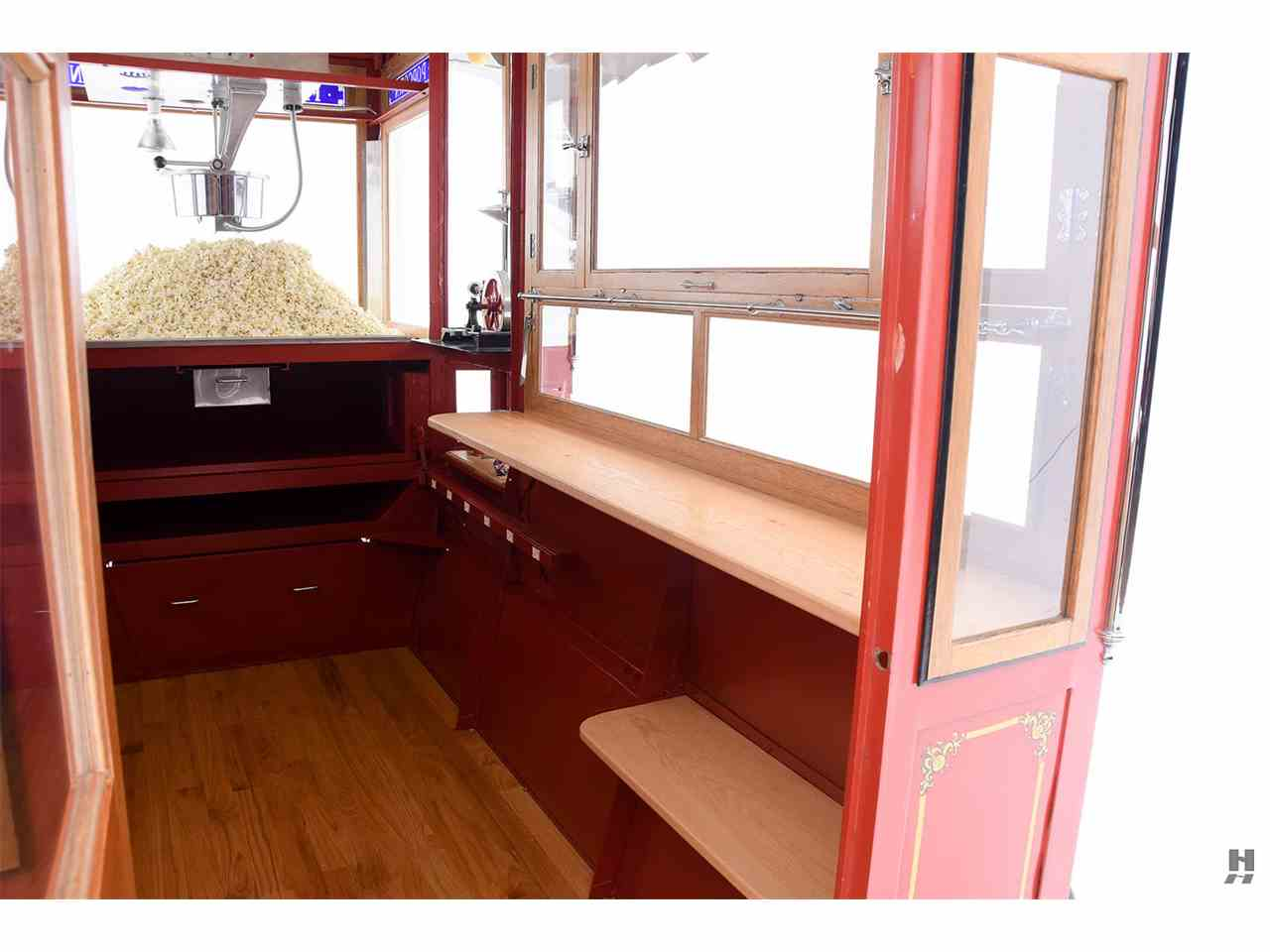 Large Picture of Classic 1910 Cretors Model D located in Saint Louis Missouri Offered by Hyman Ltd. Classic Cars - JMNV