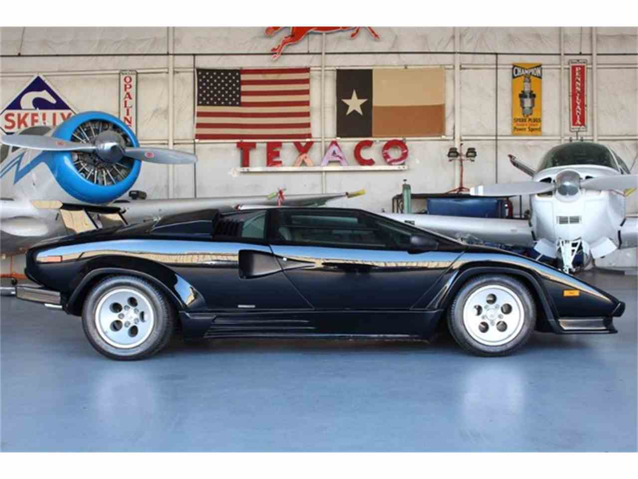 Large Picture of '88 Countach - JMOF